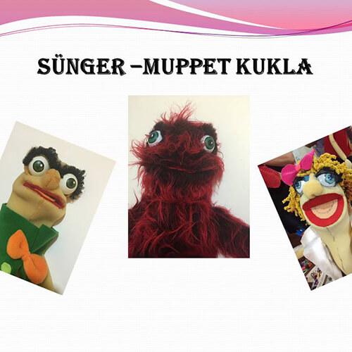 Sunger-muppet