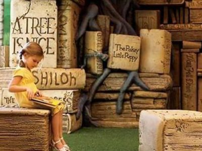 Çocuk Kitapları Yazma