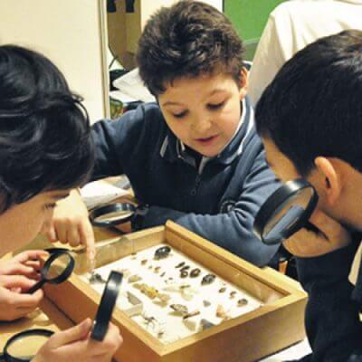 Çocuklar İçin Eğlen Bilim (STEM) Atölyesi