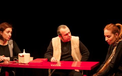 Forum Tiyatro Eğitimi